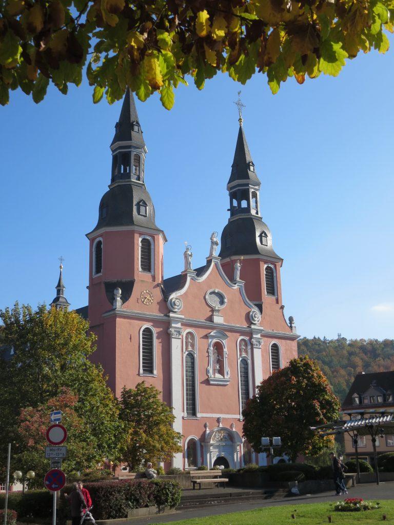 Prüm-Basilika-Okt2015